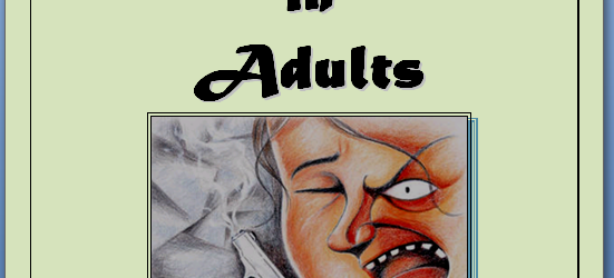 Assessing Dangerousness in Adults