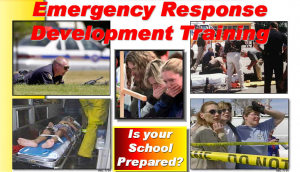 Emergency Response Development Training