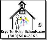 Thank You from Keys To Safer Schools.com