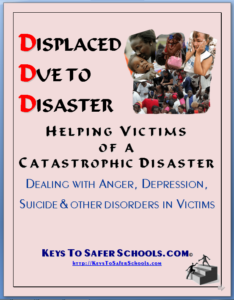 Displaced Students due to Disasters