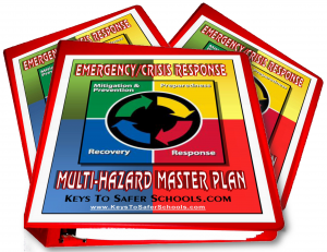Multi-Hazard Emergency/Crisis Response Plan