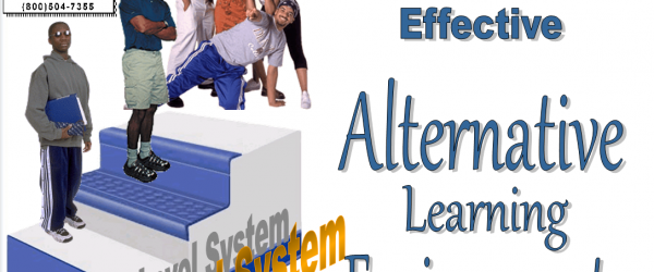 Developing an Alternative Learning Environment (ALE)