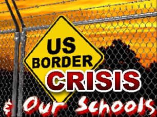 Displaced Students due to US border Crisis