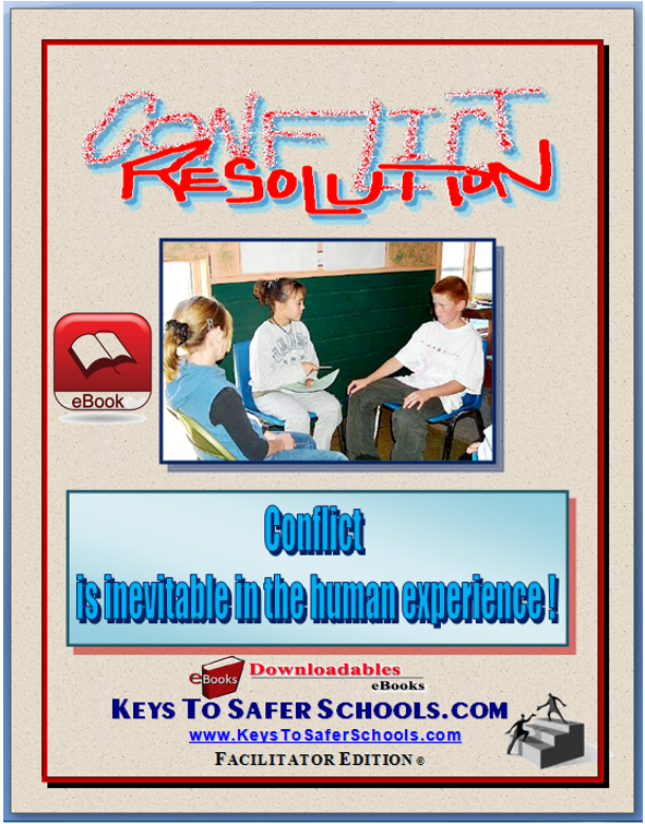Conflict Resolution Guide Downloadable eBook