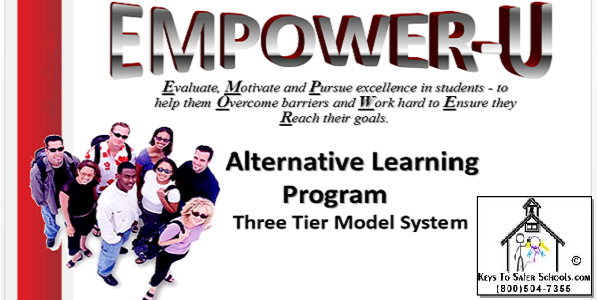 The Empower-U Program: ALE/ALC Model Approach