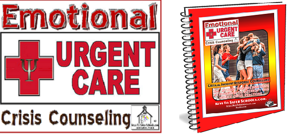 Emotional Urgent Care (EUC) – Crisis Counseling