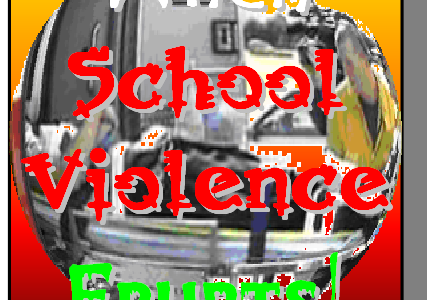 School and Community Violence is on the Rise