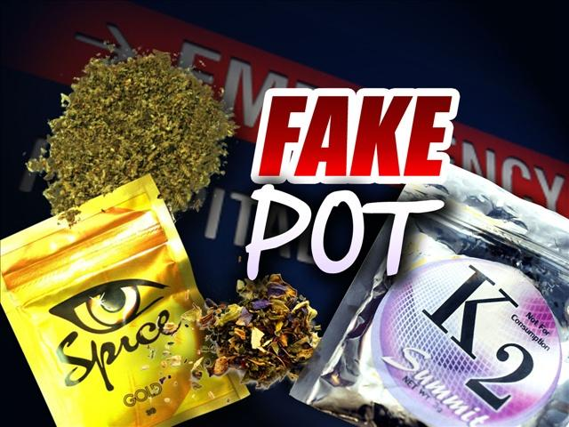 K2 Synthetic Pot