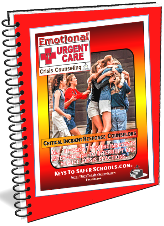 Emotional Urgent Care Training Guide