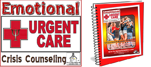 Emotional Urgent Care (EUC): Crisis Counseling